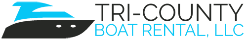 Tri-County Boat Rental, Logo